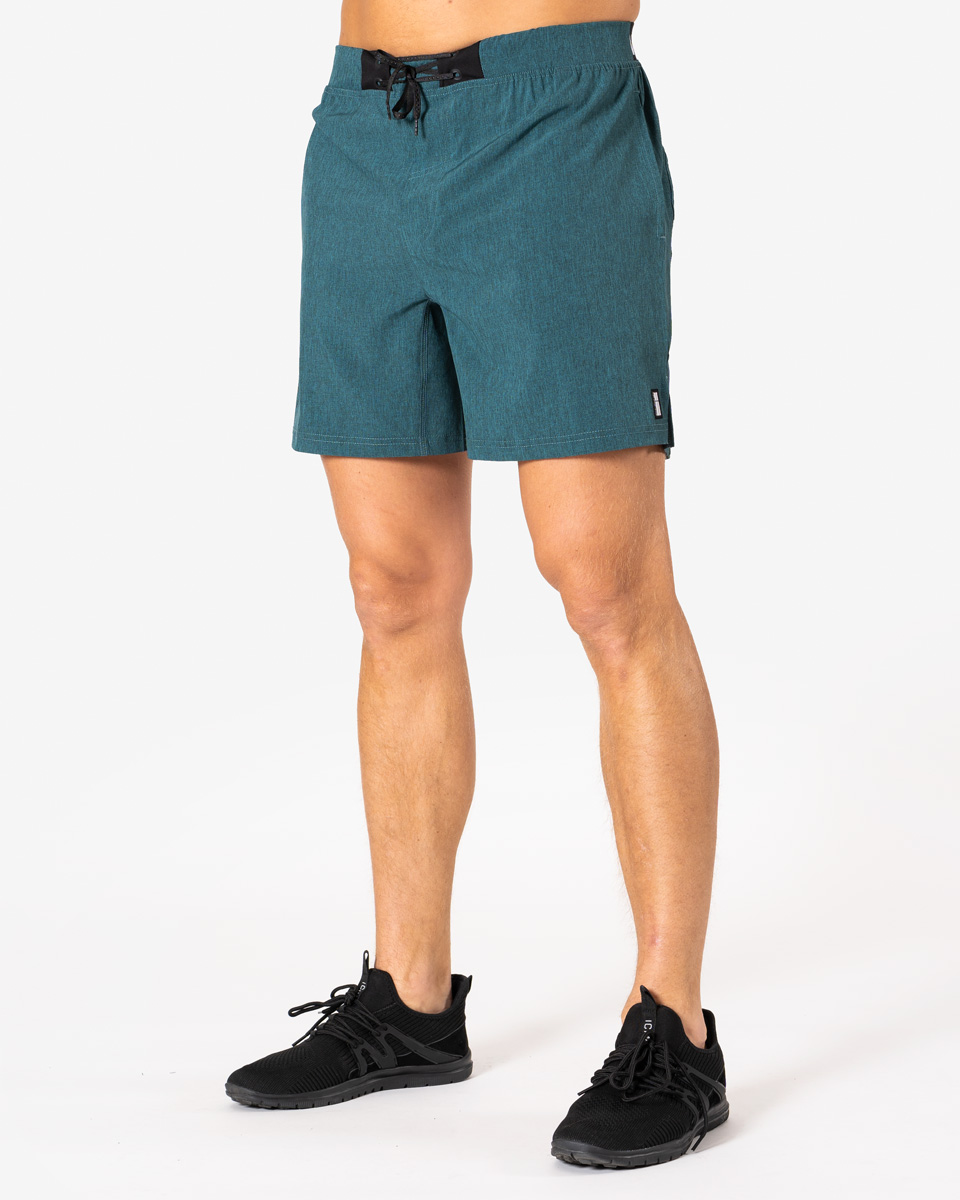 ICIW Cargo Pants Ivy Green Man