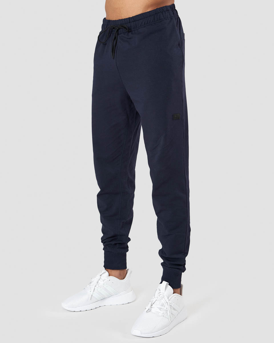 Activity Pants Navy Men